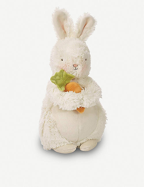 BUNNIES BY THE BAY Bunches plush bunny medium