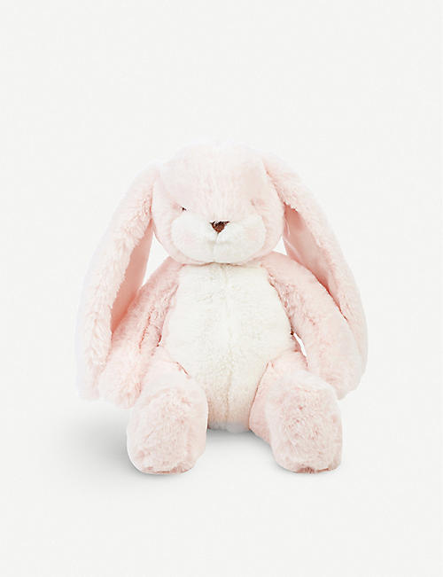 BUNNIES BY THE BAY: Little Nibble soft toy 30cm