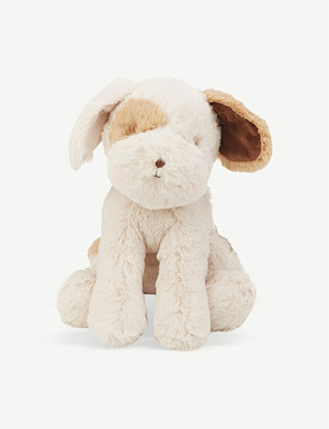 BUNNIES BY THE BAY Little Skipit toy puppy 30cm