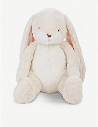 BUNNIES BY THE BAY: Big Nibble soft toy 50cm