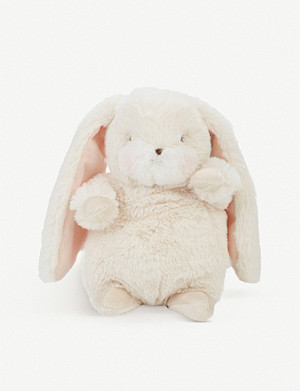 BUNNIES BY THE BAY Tiny Nibble soft toy 20cm