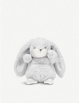 BUNNIES BY THE BAY: Little nibble bunny 20cm