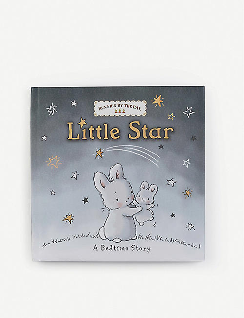 BUNNIES BY THE BAY: Little Star board book