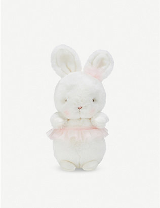 BUNNIES BY THE BAY: Blossom Bunny toy 18cm