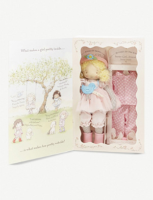 BUNNIES BY THE BAY Elsie Doll Gift Set 38cm