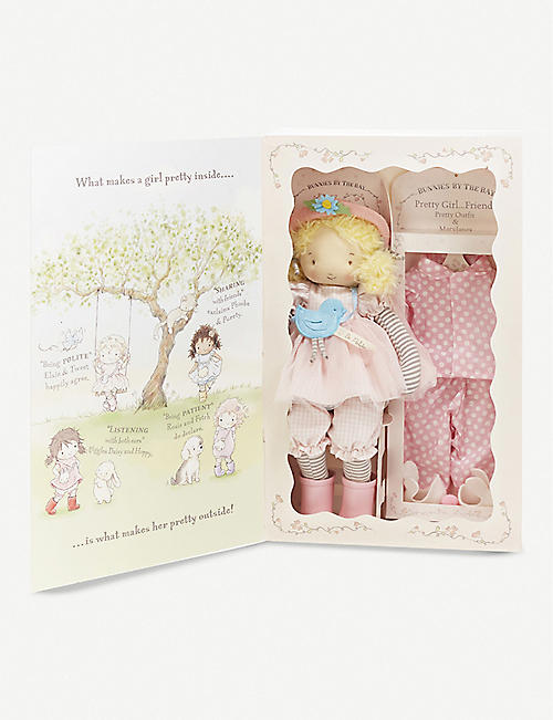 BUNNIES BY THE BAY: Elsie Doll Gift Set 38cm