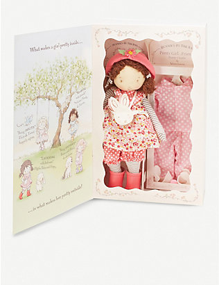 BUNNIES BY THE BAY: Daisy Doll Gift Set 38cm