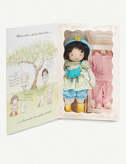 BUNNIES BY THE BAY Phoebe Doll Gift Set 38cm