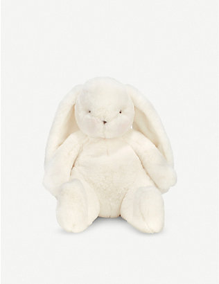 BUNNIES BY THE BAY: Little nibble bunny 30cm