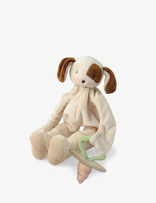 BUNNIES BY THE BAY: Best Friend Skipit Puppy Silly Buddy toy 25cm