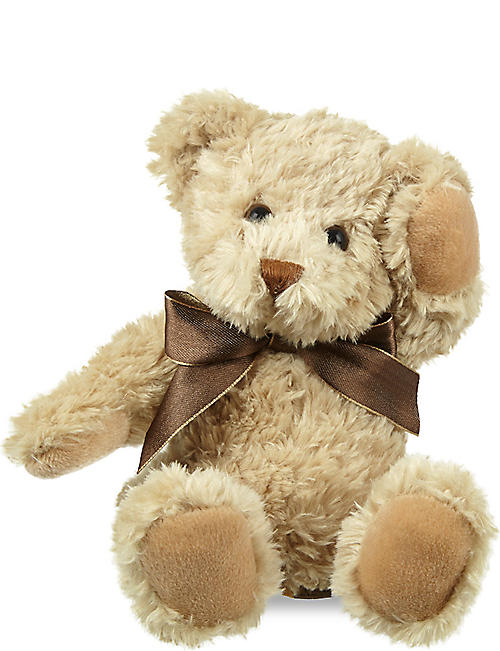 KEEL Sherwood bear soft plush toy 20cm
