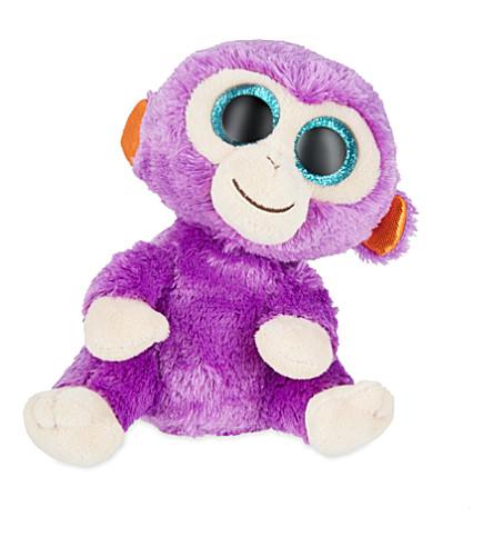 8211bf1cdc5 ... TY Beanie Boos Grapes plush toy. PreviousNext
