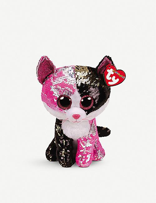 TY - Soft Toys - Teddy Bears   Soft Toys - Toy Shop - Kids ... a06572a134fb