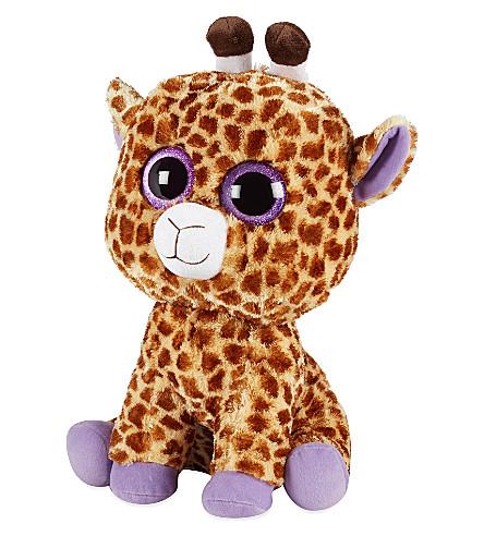 TY Beanie Boo large Safari plush toy on PopScreen dd9e2b5419be