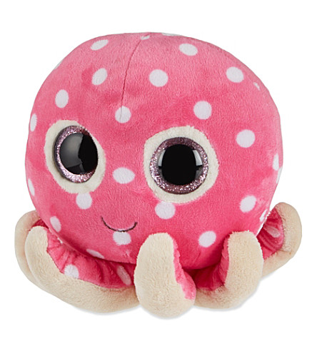 TY Beanie Boo Ollie octopus plush on PopScreen 015860e75f74