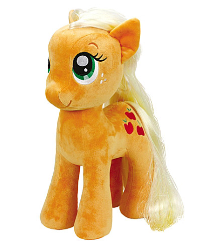 fc6b93446a8 MY LITTLE PONY - Applejack Beanie soft toy 70cm