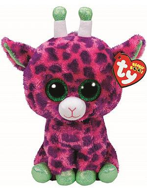 TY - Buzby Bumblebee Boo Buddy soft toy  8bfccc29e0e