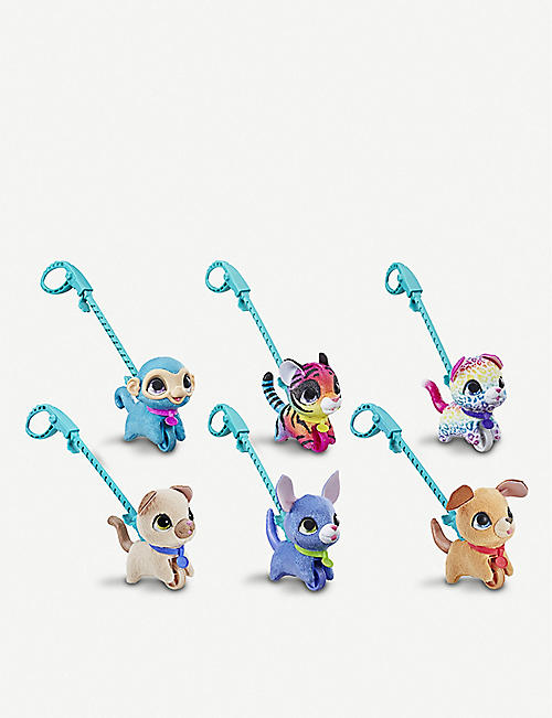FURREAL: Walkalots Lil' Wags assorted pet toys 21cm