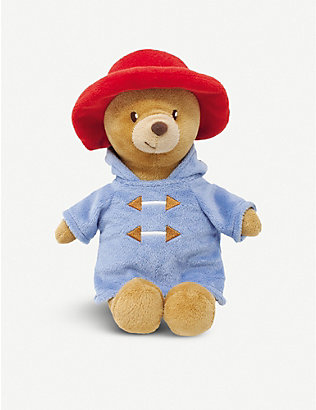 PADDINGTON BEAR: Paddington plush toy 30cm