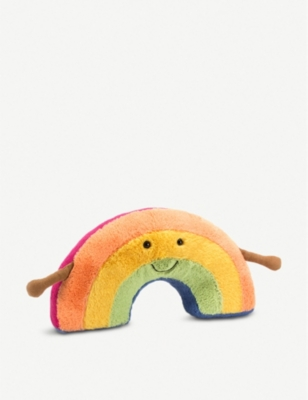 JELLYCAT Amuseable Rainbow soft toy 32cm