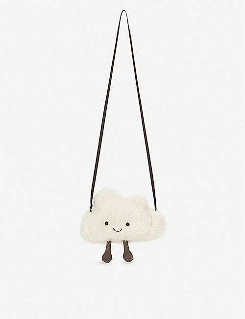 JELLYCAT: Amuseable Cloud bag 23cm