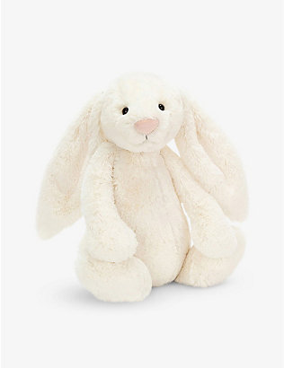 JELLYCAT: Bashful bunny plush toy