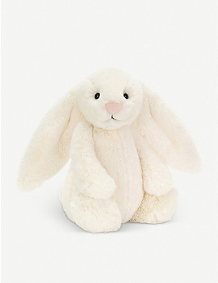 JELLYCAT: Bashful Bunny large soft toy 51cm