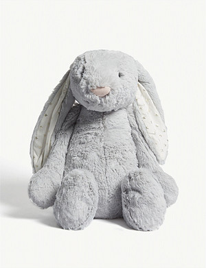 JELLYCAT Bashful exclusive twinkle bunny soft toy 51cm
