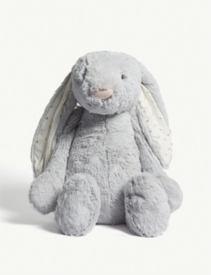JELLYCAT Bashful exclusive twinkle bunny soft toy