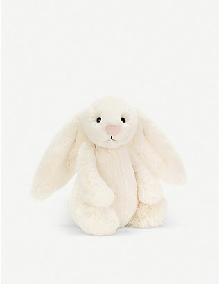 JELLYCAT: Bashful Bunny medium plush