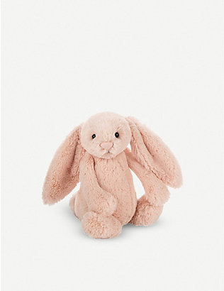 JELLYCAT: Bashful bunny soft toy medium