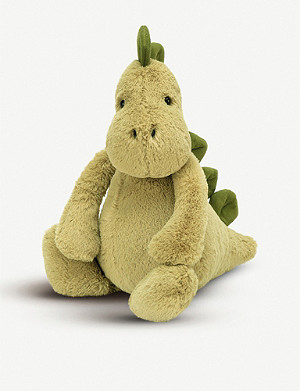 JELLYCAT Bashful dino medium soft toy 31cm