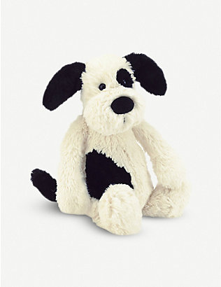 JELLYCAT: Bashful patch puppy