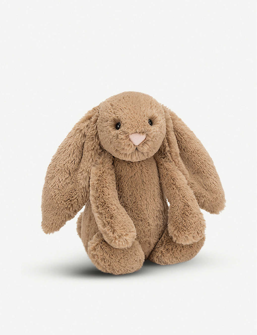 JELLYCAT: Bashful Biscuit Bunny small soft toy 18cm