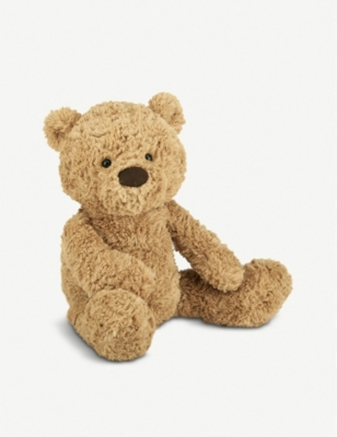 JELLYCAT Bumbly bear soft toy 57cm