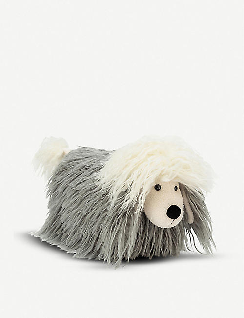 JELLYCAT Charming Chaucer Dog soft toy 31cm