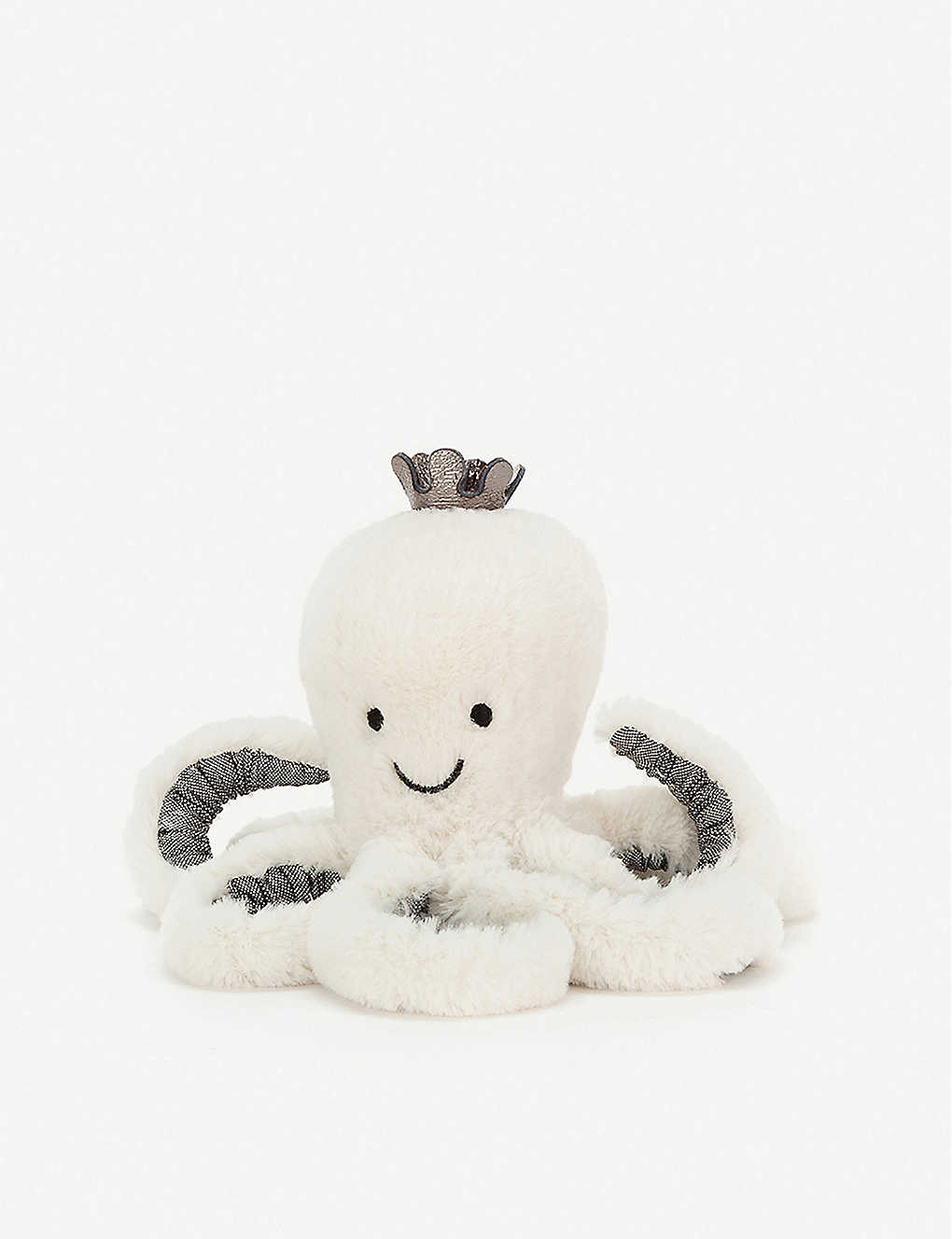 JELLYCAT: Cosmo Octopus soft toy 20cm