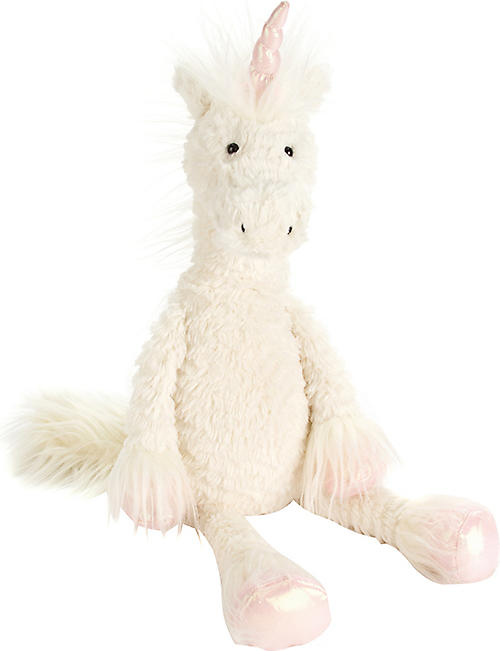 JELLYCAT: Dainty unicorn soft toy
