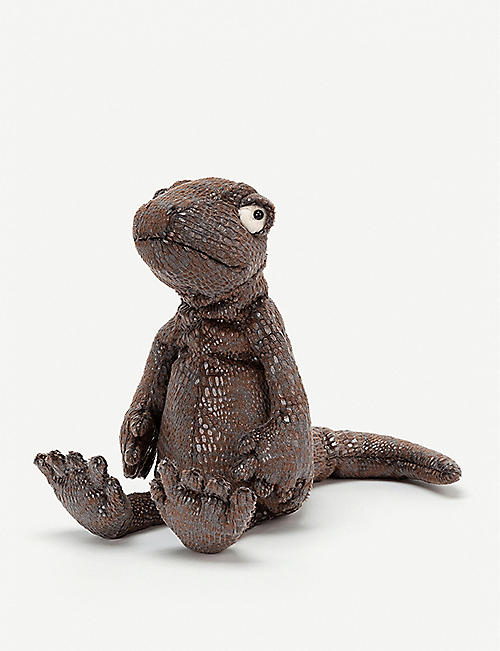JELLYCAT Kenny Komodo Dragon plush toy 29cm