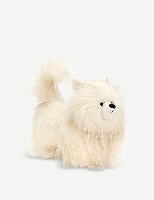 JELLYCAT Precious Patsy Pup soft toy 19cm