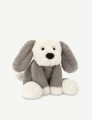 JELLYCAT Smudge Puppy soft toy 34cm