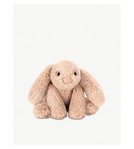 41c2ee33a0a JELLYCAT - Smudge Rabbit tiny soft toy 19cm