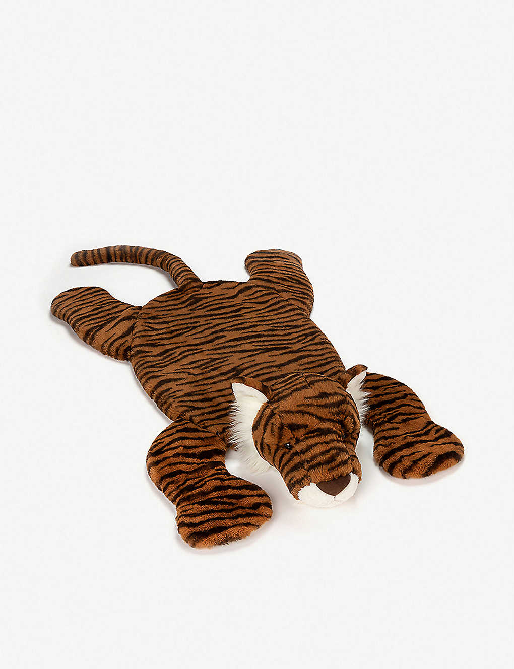 JELLYCAT: Tia tiger soft toy play-mat 85cm