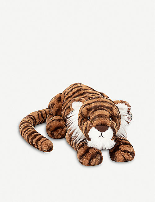 JELLYCAT Tia Tiger medium soft toy 29cm