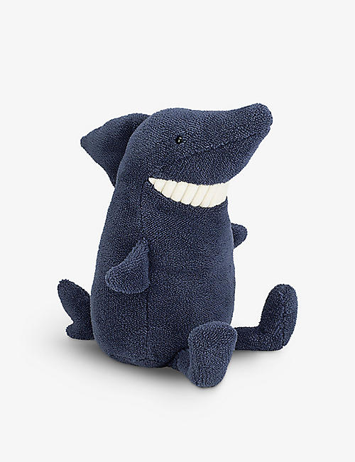 JELLYCAT Toothy shark toy