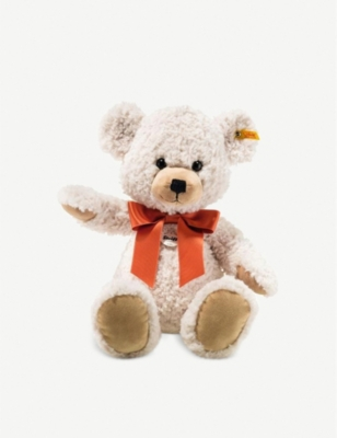 STEIFF Lilly Dangling Teddy Bear soft toy
