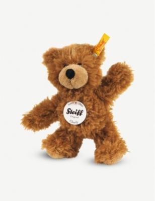 STEIFF Charly dangling teddy beige bear