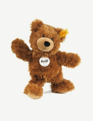 STEIFF Charly Dangling Teddy Bear soft toy