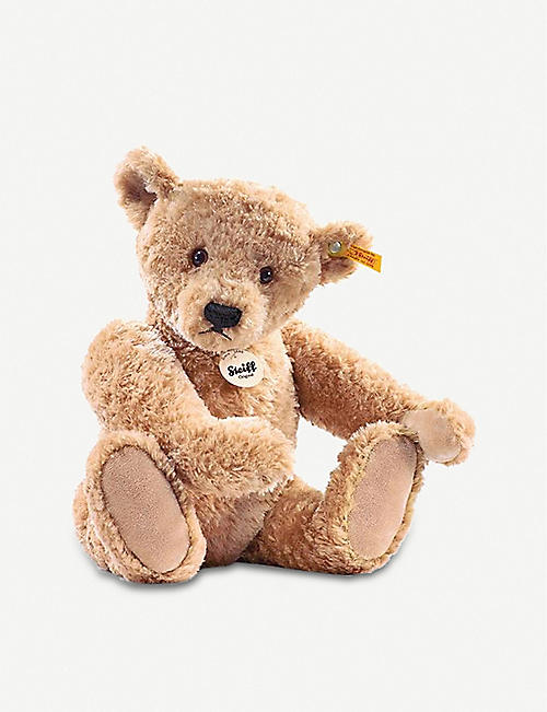 STEIFF Elmar Teddy Bear soft toy 32cm