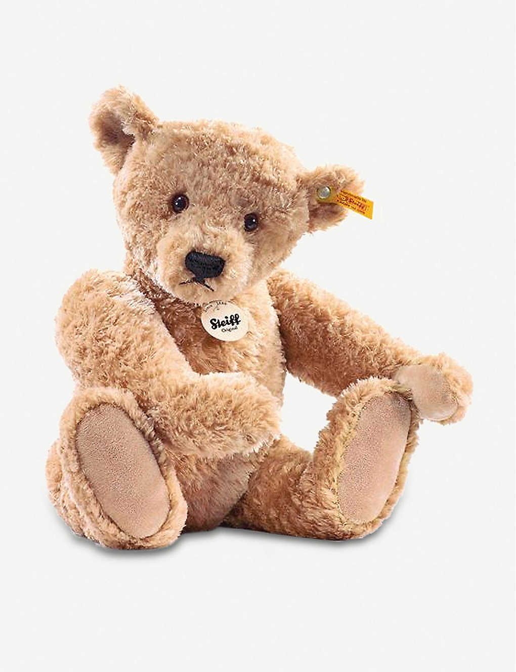STEIFF: Elmar Teddy Bear soft toy 40cm